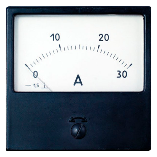 Амперметр М4264