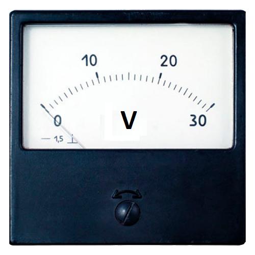 Вольтметр М42303