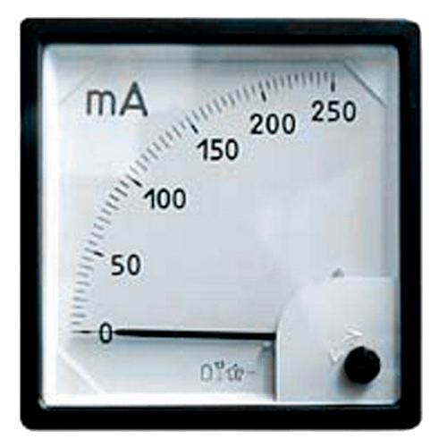 Микроамперметр М4277