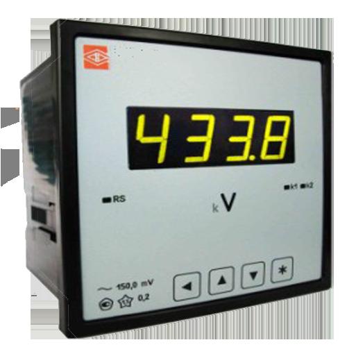 Прибор измерительный ЩП96П