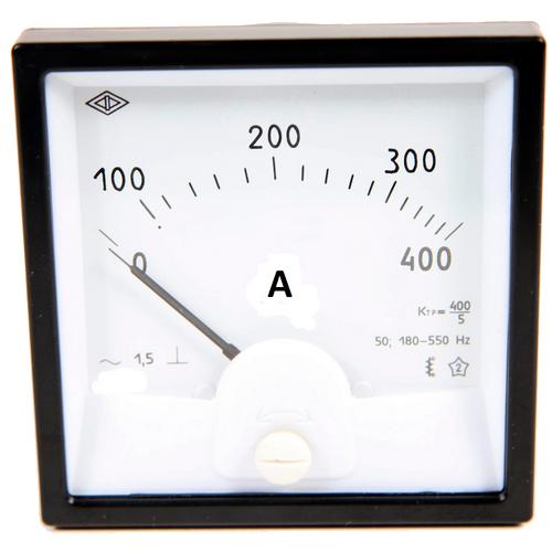 Амперметр Ц42300