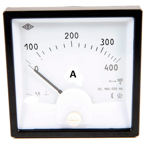 Амперметр Э42700