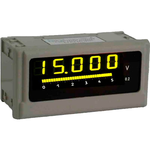 Прибор измерительный Щ02