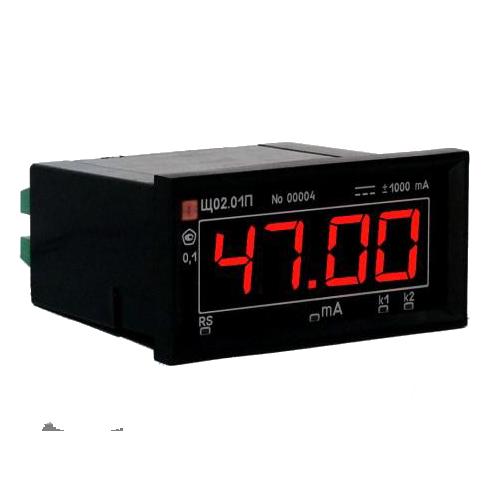 Прибор измерительный Щ02.00