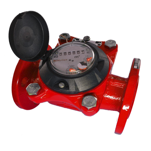 Счетчик горячей воды ВСГН-150