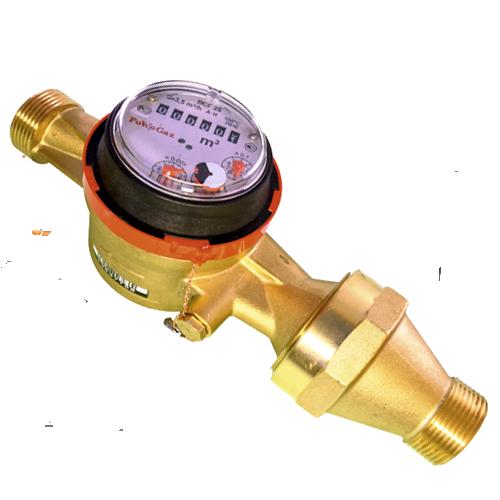 Счетчик горячей воды ВСГН-40