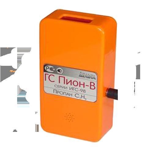 Газоанализатор Пион-В