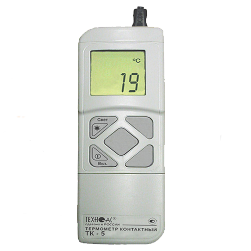 Термометр контактный ТК-5.04