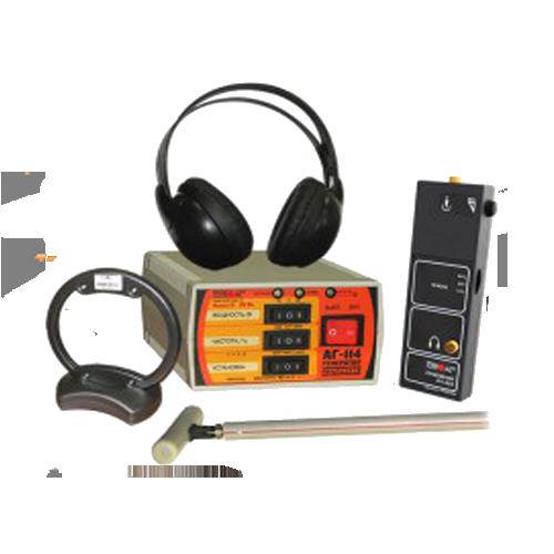 Трассоискатель Альтернатива АГ-401