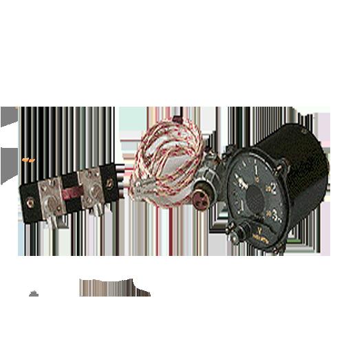 Вольтамперметр ВА 440