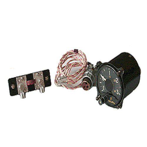 Вольтамперметр ВА 540