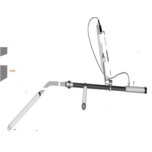 Зонд погружаемый высокотемпературный ЗПГВ