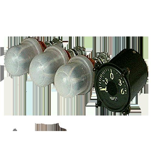 Термометр ТВ-19