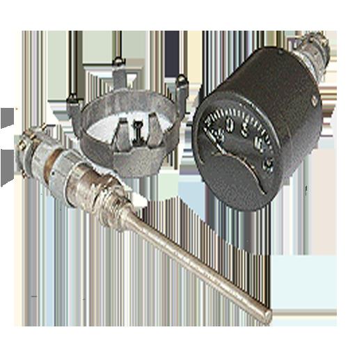 Термометр ТУЭ-48