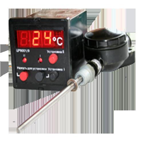 Измеритель температуры ЦР8001