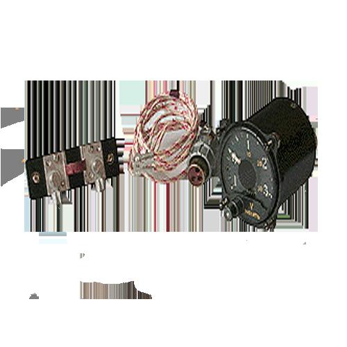Вольтамперметр ВА3