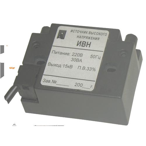 Источник высокого напряжения ИВН-24-2К