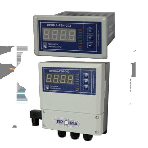 Измеритель параметров РТИ-303