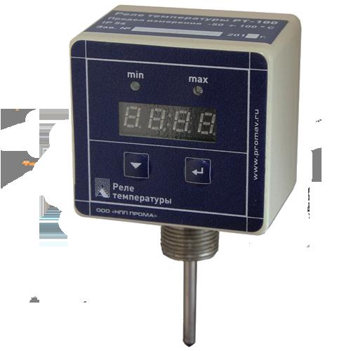 Реле температуры РТ-015